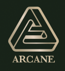 ARCANE WHEELS Logo